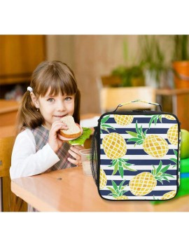 lunch bag ananas