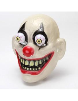 masque clown halloween tahiti fenua shopping