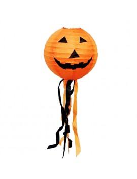 lanterne led halloween citrouille, chauve-souris mauve, orange, sorcière, déco halloween tahiti fenua shopping