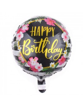 ballon happy birthday mix fete anniversaire deco tahiti fenua shopping