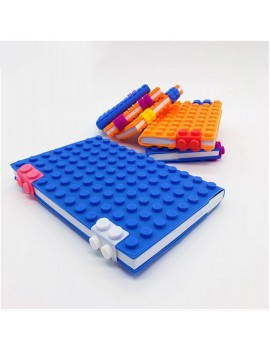 cahier lego couleurs fun notebook tahiti fenua shopping