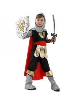 deguisement chevalier costume royaume cavalier halloween fête party kids garçons boys tahiti fenua shopping