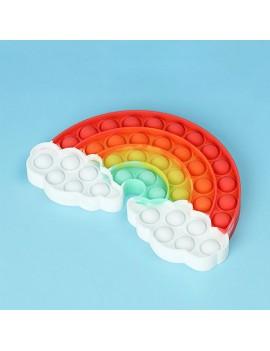 pop it rainbow arc en ciel color coloré tendance kids enfant amusant fun tahiti fenua shopping