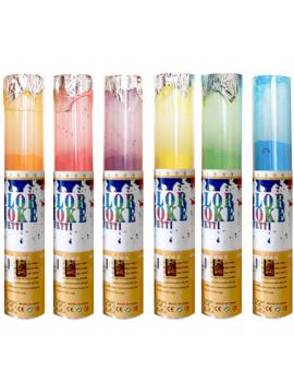 fumigene color popper poudre powder fête party canon tahiti fenua shopping