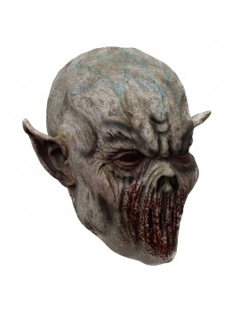 masque alien monstre terrifiant horreur halloween mask fête party tahiti fenua shopping