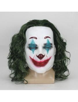 masque joker mask fête party halloween tahiti fenua shopping