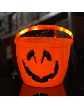sceau candy light lumineux citrouille pumpkin bonbons halloween tahiti fenua shopping
