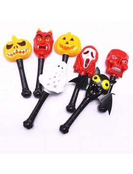 gadget halloween light lumineux citrouille pumpkin scream chauve souris accessoire kids enfant tahiti fenua shopping